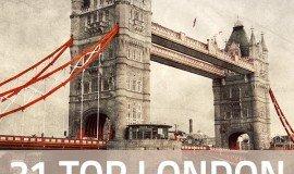 Los 'top 5' influencers que debes seguir si viajas a Londres