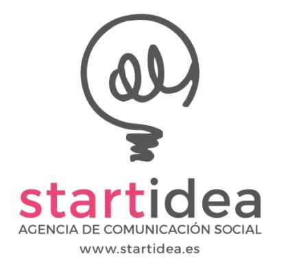 STARTIDEA Agencia de Comunicación Social