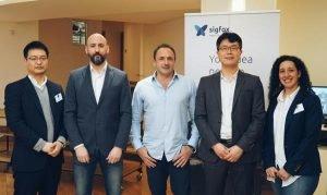 SAYME y WISOL cierran un acuerdo global para convertirse en el mayor fabricante de soluciones IoT LPWAN a nivel mundial