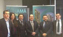 España y Panamá trazan alianzas para fomentar el turismo y el empleo a través de las nuevas tecnologías