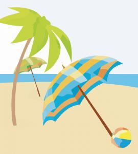 Comunicación sobre productos y servicios de verano más allá de la temporada estival