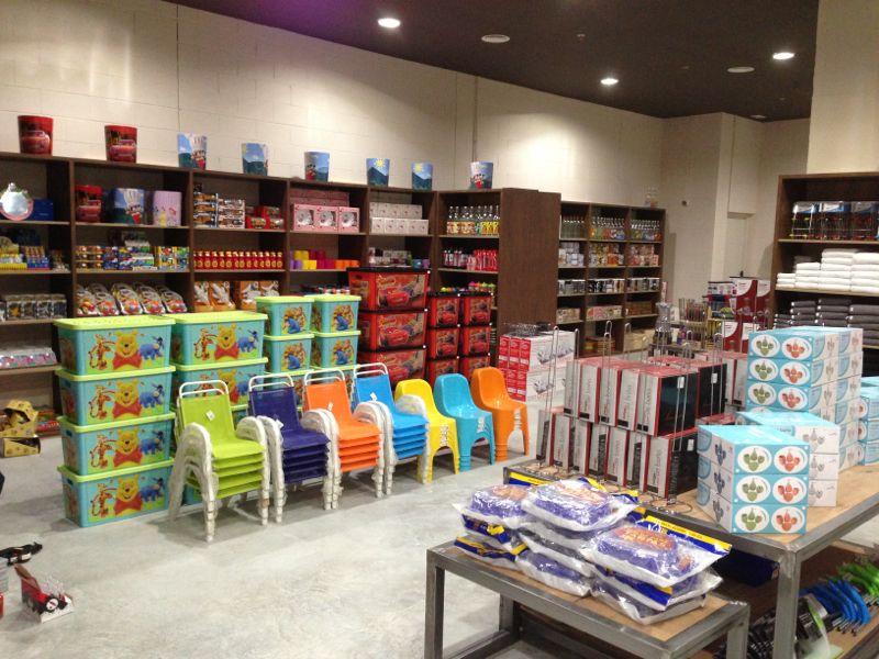 Crack hogar abre una nueva tienda en el centro comercial for Centro comercial el mueble catalogo