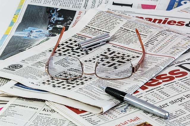 El trabajo de lanzar una Nota de Prensa