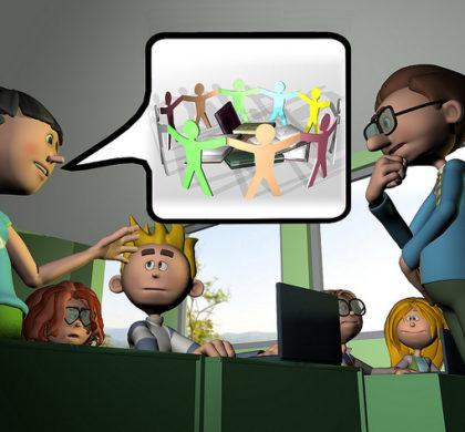 Aplicar una estrategia de comunicación interna es imprescindible ante los cambios tecnológicos