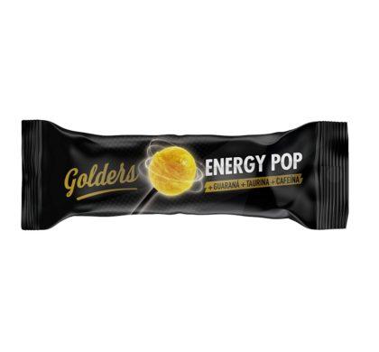 Nace Golders, el caramelo energético equivalente a una lata de bebida energética que ya triunfa entre los más jóvenes