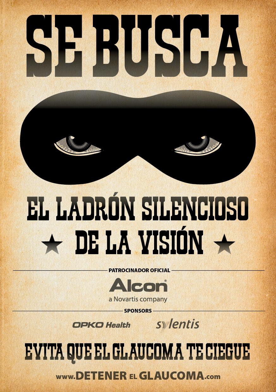 En 2020, más de 60 millones de personas en todo el mundo padecerán glaucoma