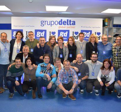 Grupo Delta supera los 2 millones de euros de facturación en 2018