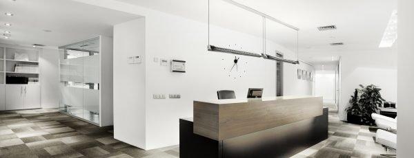 Diseño De Oficinas: ¿Cuáles Serán Las Tendencias En 2017?