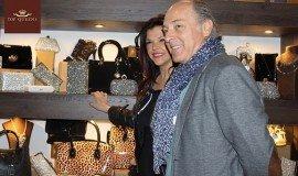 El grupo Top Queens abre su tienda 45 en Segovia