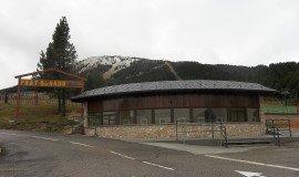 Port del Comte inaugura la temporada de esquí 2014-2015 con un aspecto renovado