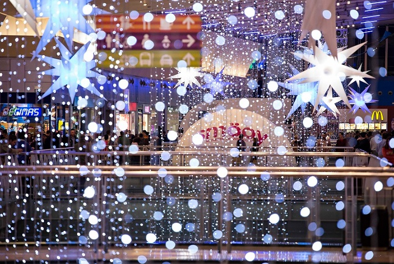 Decoraci n navide a dise amos la decoraci n de sus - Decoracion en espana ...