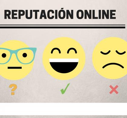 ¿Cómo crear una buena reputación online para tu empresa o negocio?