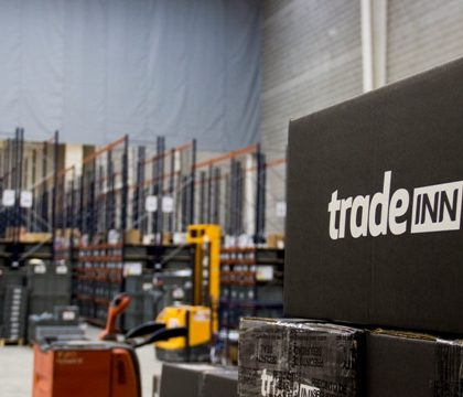 Tradeinn supera los 7,5 millones de euros de ventas y 80.000 pedidos en la Black Week, cifra récord un 40% superior al año anterior