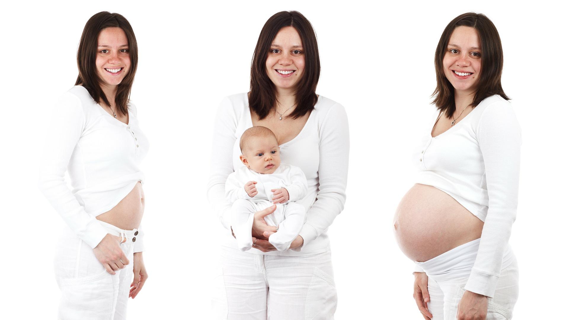 ¿Cómo rehabilitar el suelo pélvico tras el parto?
