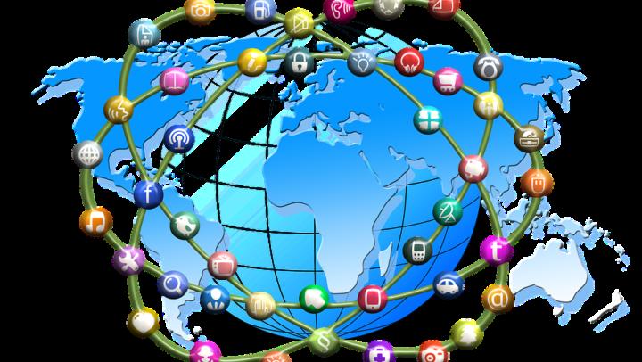 El ciclo de la comunicación, un mundo off y online