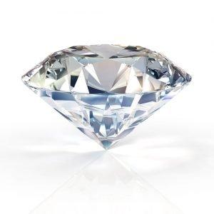 Las '4C' de los Diamantes determinan su valor
