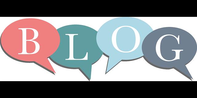El blog como pilar de la comunicación online