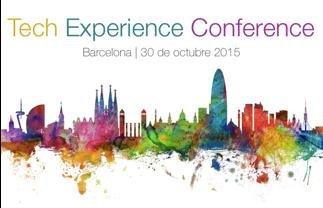 El Tech Experience Conference un evento transgresor
