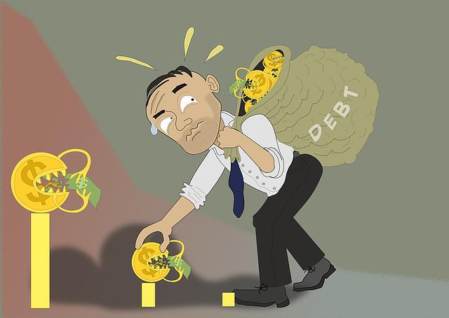 Como emprendedor, ¿es efectivo reunificar tu deuda?