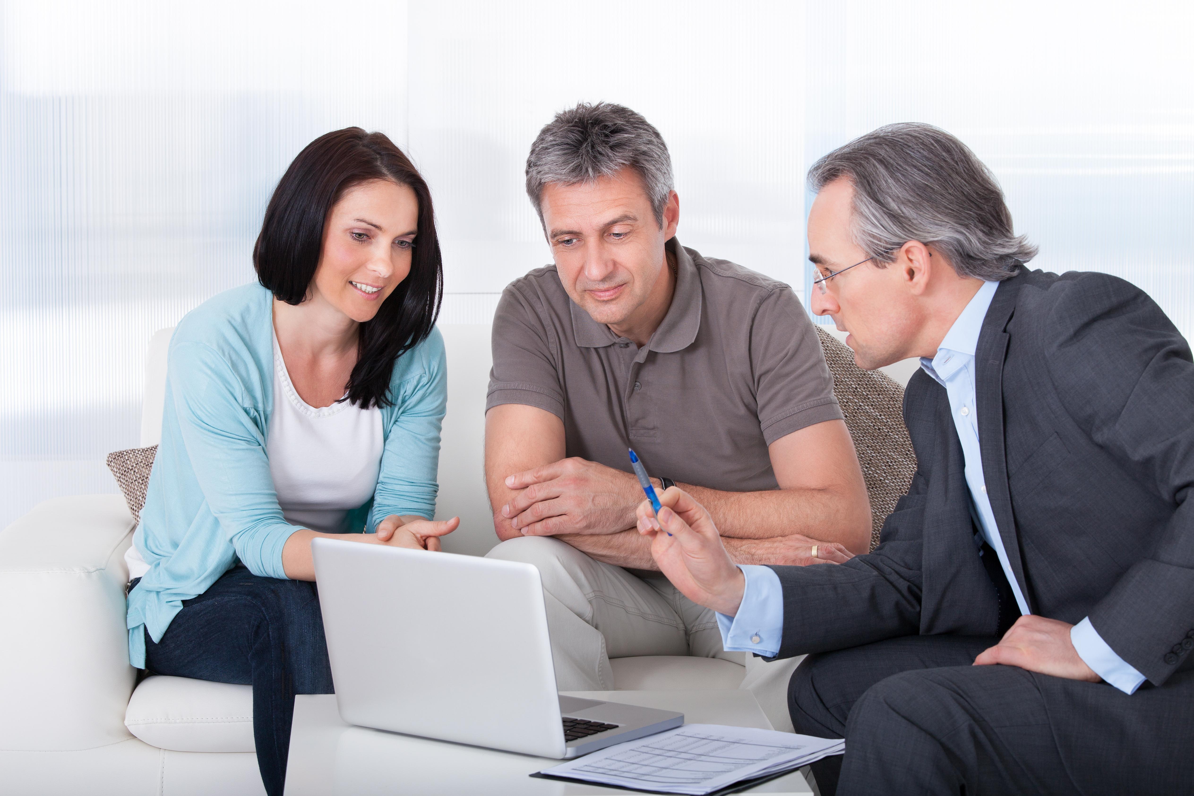 Las 5 Ventajas Principales De Contratar A Un Asesor
