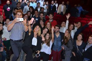Regresa Tech Experience Conference Barcelona con las últimas tendencias en transformación digital