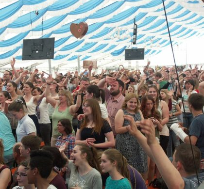 La importancia del espacio en la celebración de eventos corporativos