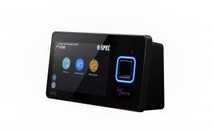 Grupo SPEC lanza lo último en tecnología de control horario