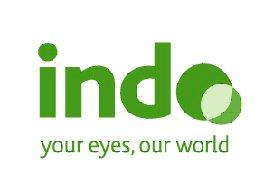 Lo nuevo de Indo: cristales invisibles