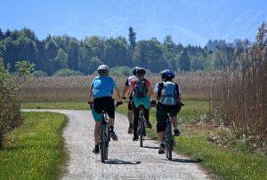 Cinco consejos para prepararnos para el cicloturismo