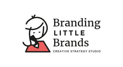 Branding LITTLE Brands