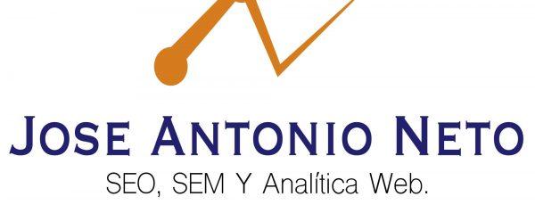 Jose Antonio Neto, SEO, SEM y Analítica Web