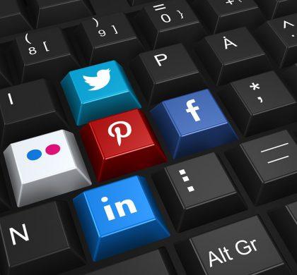 5 pasos para crear una marca a través de las redes sociales