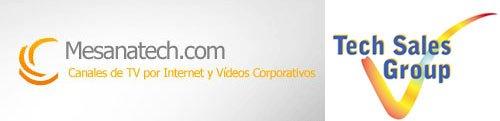 Mesana Tech elige a Tech Sales Group