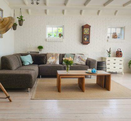 Cómo transformar y actualizar un piso con más de 40 años