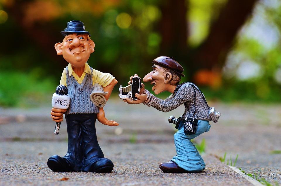 ¿Te va a entrevistar un medio de comunicación? Aprende a salir airoso