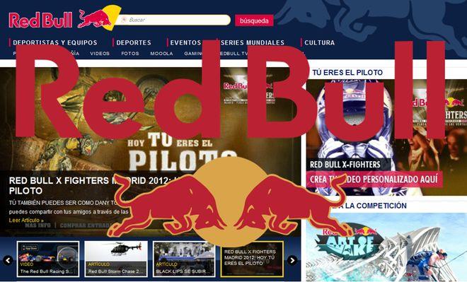 Caso de éxito: Red Bull Stratos o la mejor campaña de publicidad de la historia (I)