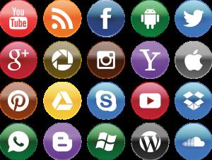 Redes sociales: ¿un espacio para informar, interactuar o vender?