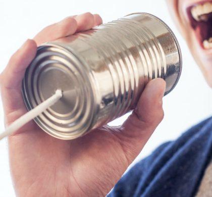 """""""Nada se vende solo"""", la importancia de la comunicación"""