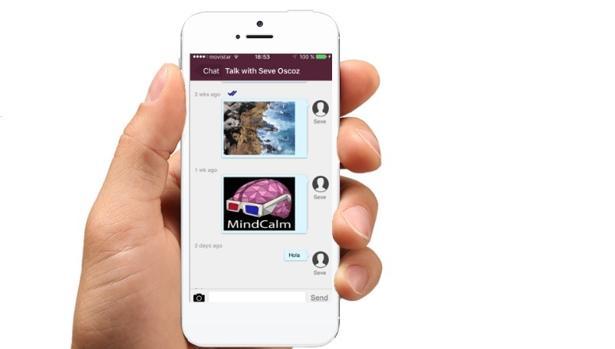 Oscoz, de Talkapp: 'Contar con una agencia de comunicación es esencial a la hora de lanzar un producto'