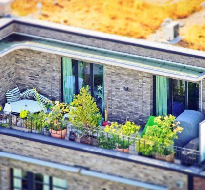Cómo proteger los muebles de tu jardín o terraza ahora que llega el mal tiempo