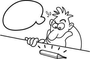 Cómo crear contenidos de calidad para tu blog cuando fallan las musas