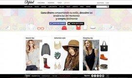 Nace Stylabel, la primera plataforma de cashback en España, un novedoso sistema que permite monetizar los looks creados por sus usuarios