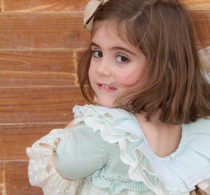 La Perla Dolça, ecommerce especializado en moda infantil, crece a un ritmo del 40%