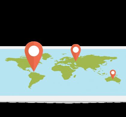 ¿Por qué las empresas deben implementar la localización inteligente?