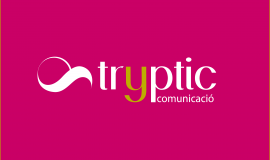 Tryptic Comunicació