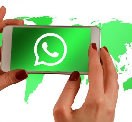 WhatsApp como estrategia de comunicación y marketing (I)