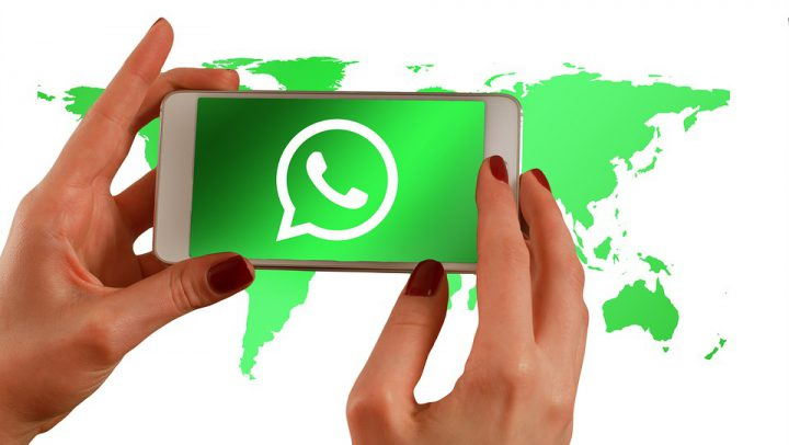 WhatsApp como estrategia de comunicación y marketing (I)