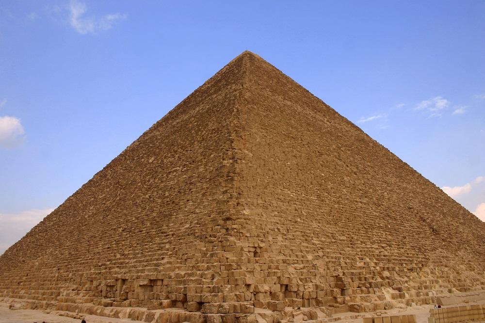 Una investigación científica vincula el Antiguo Egipto con la Atlántida