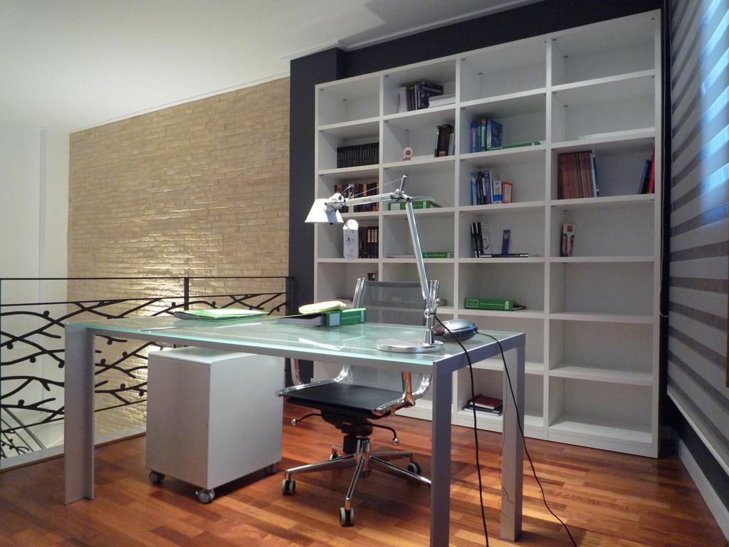 5 consejos para decorar un despacho en casa
