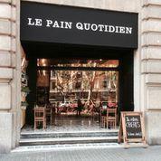Le Pain Quotidien desembarca en la Diagonal de Barcelona
